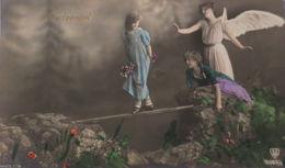 """Engel, Kinder, Schutzengel"" 1926 ♥   - Holidays & Celebrations"