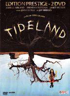 TIDELAND - Film De Terry Gilliam - Jodelle Ferland - Jeff Bridges - Édition Prestige - 2 DVD . - Action, Aventure
