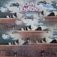 "John Lennon 33t. LP ""mind Games"" - Disco, Pop"