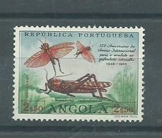 200035998  ANGOLA  YVERT   Nº  466  **/MNH - Angola
