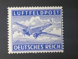 Feldpost Mint - Germany