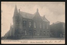 GERPINNES   MAISON COMMUNALE - Gerpinnes