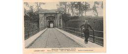Longwy -Haut   - Porte De France - Longwy
