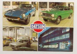 Cpm Autos   Datsum - PKW