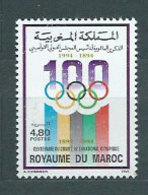 Marruecos Frances - Correo 1994 Yvert 1164 ** Mnh - Maroc (1956-...)