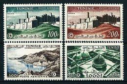 Túnez Nº A-22/5 Nuevo*/** Cat.37,60€ - Tunisia (1956-...)