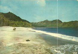 ( POLYNESIE  FRANCAISE ) ILES MARQUISES - Polynésie Française
