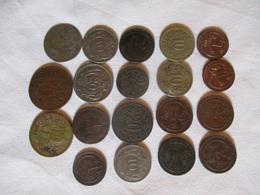 Austria Empire: Lot 19 Various Coins - Autriche