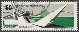 ISRAËL N° 937 OBLITERE Sans Tabs - Israel