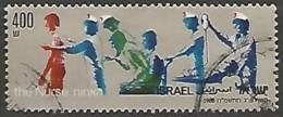 ISRAËL N° 939 OBLITERE Sans Tabs - Israel