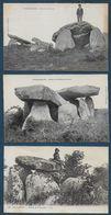 DOLMEN  - 9 Cartes - Dolmen & Menhirs