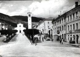 Foza - Centro (animation Oldtimer) - Vicenza