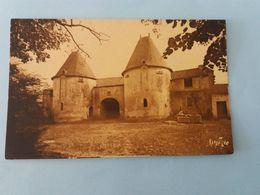 CPA 17- PERIGNY VIEILLE FERME DE COURCILLES (BAISSE DE PRIX) - France