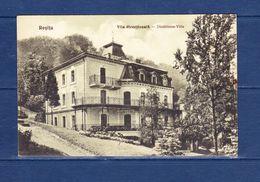 POSTCARD-ROMANIA-RESITA-SEE-SCAN - Roemenië