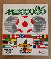 Figurine Panini Mexico 86 - Lotto 64 Figurine - Panini