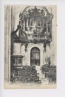 Saint Mihiel - L'église Saint Michel, Les Orgues - Saint Mihiel