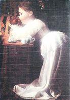 Carte Postale Poupée Ancienne  Doll - Dolls