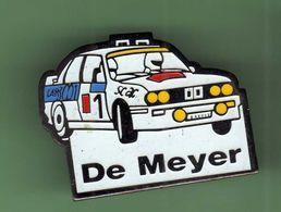 SPORT AUTO *** DE MEYER *** 1016 (11-2) - Automobile - F1