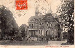 GOURNAY Sur MARNE  La Sauleraie - Gournay Sur Marne