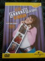 Elie Annonce Semoun, La Suite.../ DVD Simple Universal - Comedy