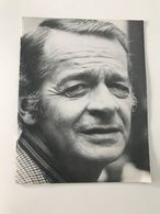 Programme Serge REGGIANI FORUM LIEGE Jeudi 29 Mars 1979 - Programme