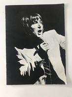 Programme Serge LAMA Accompagné Par YVES GILBERT Et Son Ensemble (1977) - Programme