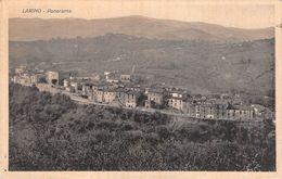Italia  -  LARINO, Panorama - Campobasso