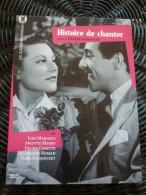 Histoire De Chanter (Gilles Grangier-Luis Mariano)/ DVD Simple Les Classiques Fr - Musicalkomedie