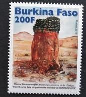 2019 Burkina Faso - Metallurgie - Burkina Faso (1984-...)