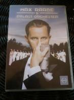 Max Raabe & Palast Orchester-Berlin/ DVD Simple Arte-EuroArts - Concert Et Musique