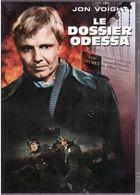 DVD Le Dossier Odessa ... Guerre Espionnage - Action, Aventure