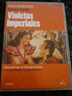 Violetas Imperiales-Carmen Sevilla & Luis Mariano/ DVD Simple Colleccion Eternas - Musicalkomedie