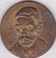 AUSTRIA  --  JULIUS Von WAGNER - JAUREGG  --  NOBELPREIS 1927  --  DIAMETER 30 Mm - Germany