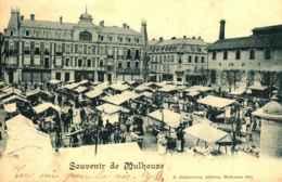 68 - Souvenir De MULHOUSE - Mulhouse