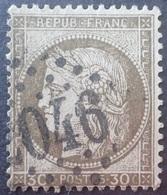 R1286/152 - CERES N°56 - GC 2046 : LILLE (Nord) - 1871-1875 Cérès