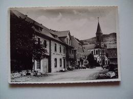 LE BONHOMME   HOTEL  TÊTE  Des  FAUX (carte - Photo) - Ribeauvillé