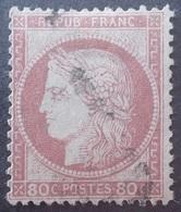 R1286/155 - CERES N°57 Rose Pale - 1871-1875 Cérès