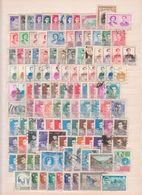 Lot Timbres Iran ( 433 ) - Francobolli