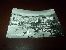 B768  Vallo Della Lucania Piazza Non Viaggiata - Other Cities
