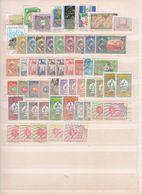 Lot Timbres Iran ( 436 ) - Francobolli