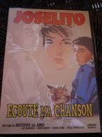 Ecoute Ma Chanson (Joselito-Antonio Del Amo)/ DVD Simple BenJ Productions - Musicalkomedie
