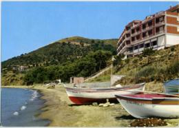 OGLIASTRO MARINA  CASTELLABATE  SALERNO  Grand Hotel Tokary - Cava De' Tirreni