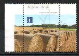 BELGIQUE. N°4260 De 2012 Oblitéré. Moisson. - Landwirtschaft