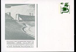 PHILATELY OLYMPIC GAMES Leverkusen 1976 Germany PP69 D2/014 - Verano 1976: Montréal