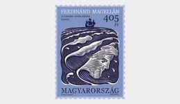 Hungary 2020 Seafarer Ferdinand Magellan Ship 1v MNH - Bateaux