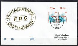 Mi. 2009/2009 FDC - FDC: Covers