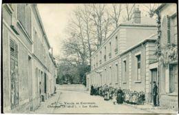 78 - CHEVREUSE - Les Ecoles - Chevreuse
