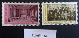 Turkije 1969 50 Jaar Congres Van Sivas - 1921-... República