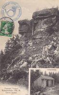 Vosges - Katzenstein - 900 M. - Chatte Pendue - Autres Communes