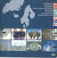 Norden 2002  Stamps From Denmark, Norway, Sweden Finland, Iceland, Greenland, Aaland, Faroe Islands Used - Faroe Islands